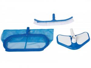 Набор для очистки бассейна DELUXE Intex арт. 29057