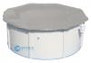 Тент-покрывало Bestway 58291Б для круглых стальных бассейнов 300 см