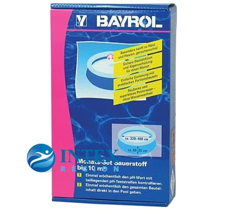 Bayrol Monthly set oxygen (Байрол Монтли сет оксиджен)