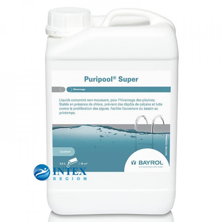 Bayrol Puripool Super (Байрол Пурипул Супер)