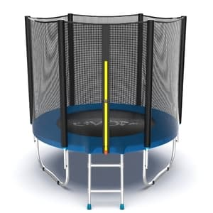 Батут EVO JUMP External 6ft (Blue)