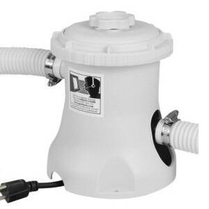 Фильтр-насос для бассейнов SummerEscapes 2270 л/ч арт. RP600