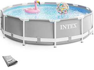 Каркасный бассейн Intex 26710 366х76 Prism Frame