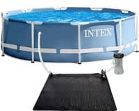 Солнечный нагреватель для бассейна Intex арт. 28685